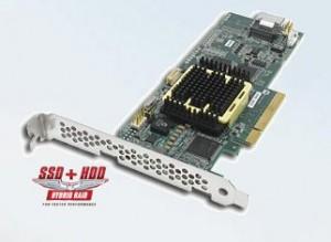 ASR 2405 300x219 RAIDアレイの作成(Adaptec編)