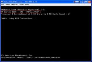 bios 9 300x201 MicroServerのBIOSアップデート