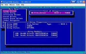 raid 13 300x188 RAIDアレイの作成(Adaptec編)