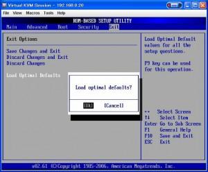 setup 03 300x248 MicroServerのBIOSセットアップ