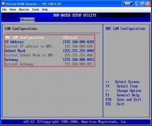 setup 09 300x248 MicroServerのBIOSセットアップ