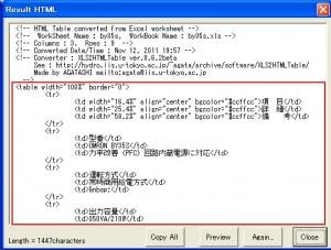 wp addin04 300x227 WPでExcelの表組みを取り込む