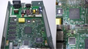 ix2005 PCB1 300x167 NEC IX2005でPPPoE接続