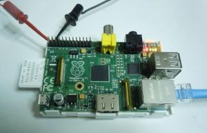 Raspberry Pi 5V 300x193 Raspberry Piで消費電流測定